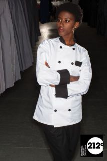 Maven Chef Coat-Uncommon Threads