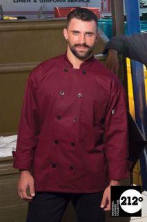 Prodigy Chef Coat-