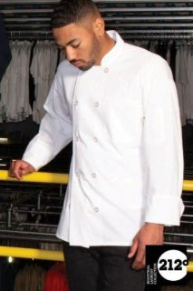 Expediter Chef Coat-Uncommon Threads