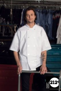 Specialist with Mesh Chef Coat-