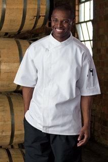 Calypso Chef Coat-