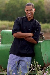 Montego Chef Coat