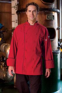 Murano Chef Coat