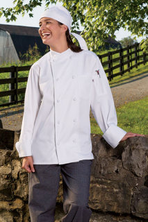 Soho Chef Coat-Uncommon Threads