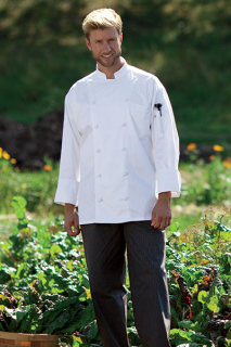 Master Chef Coat-Uncommon Threads