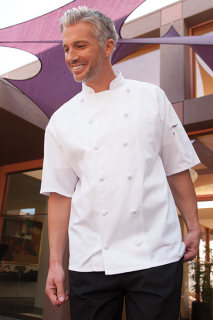 Aruba Chef Coat-