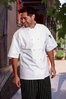 Monterey Chef Coat-