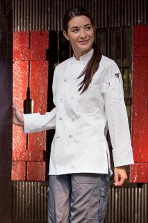 Sedona Chef Coat-Uncommon Threads
