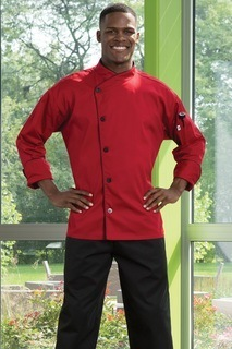 Panama Chef Coat-Uncommon Threads