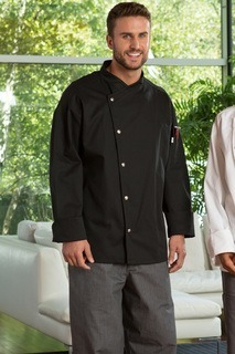Caliente Chef Coat-Uncommon Threads
