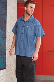 Utility Shirt 5 Button