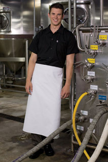 4-Way Long Apron-