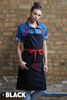 Rebel Bib Apron-