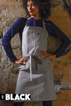 Evolution Bib Apron-