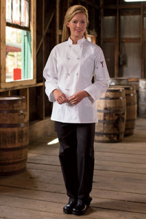 Traditional Chef Pant-