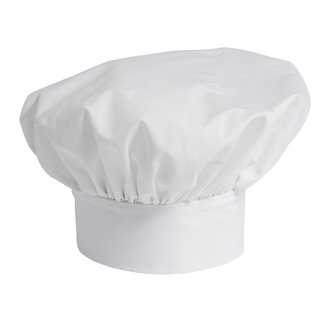 150 Twill Chef Hat-Uncommon Threads