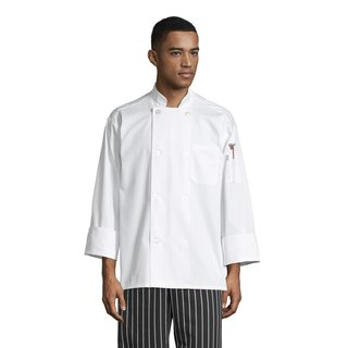 400 Uncommon Chef Coat-Uncommon Threads