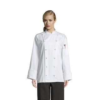 0425C Executive Chef Coat-Uncommon Threads