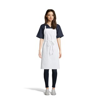 3000 Classic Bib Apron-Uncommon Threads