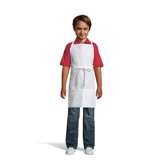 3007 Youth Apron-Uncommon Threads