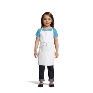 3009 Child Apron-Uncommon Threads