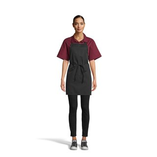 3010 Adjustable Bib Apron-