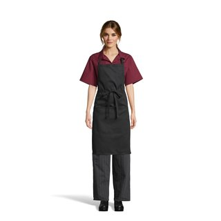 3018 Adjustable Butcher Apron-Uncommon Threads