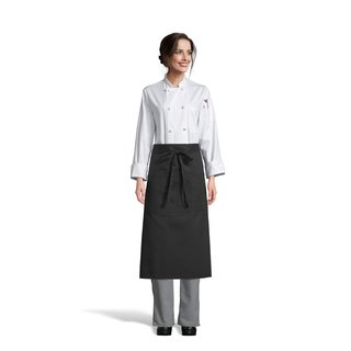 3091 Reversible 3-Pocket Bistro Apron-