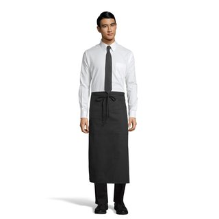 3101 2-Section Pocket Bistro Apron-