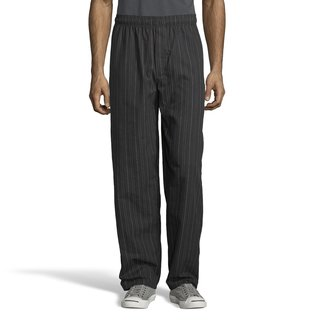4003 Yarn-Dyed Chef Pant-
