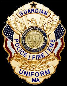 Guardian Uniform