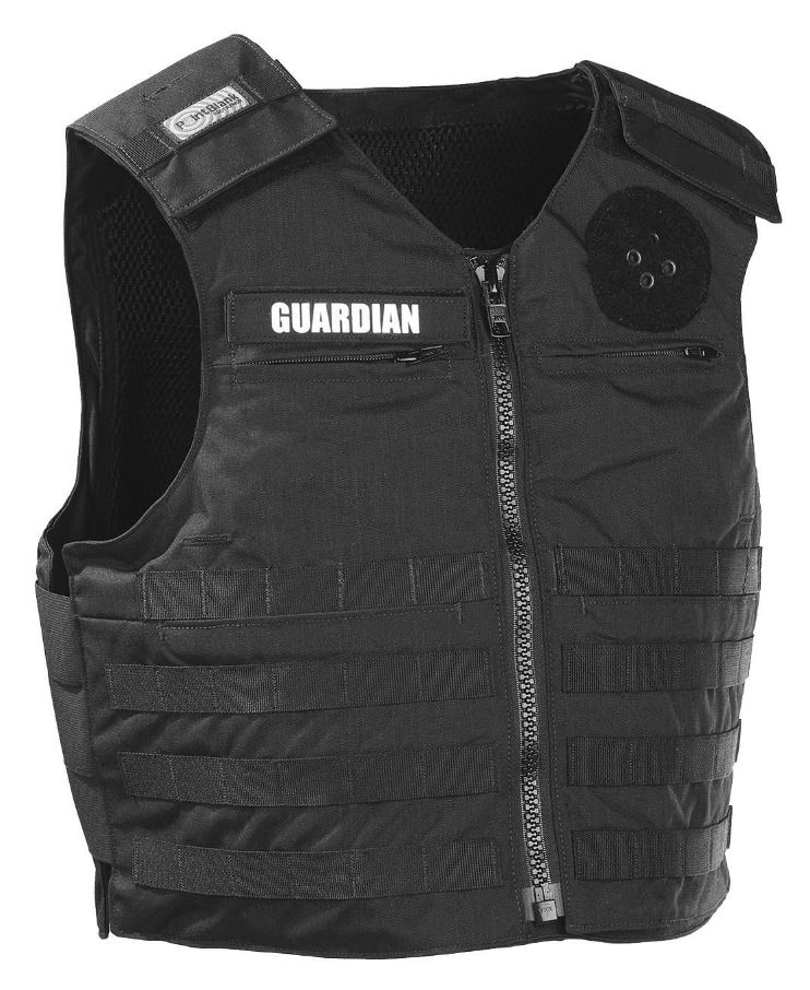 Guardian Carrier-Point Blank
