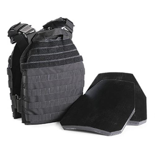 Active Shooter Kit-Point Blank