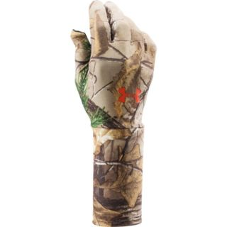 UA Camo CG Liner Glove-Under Armour