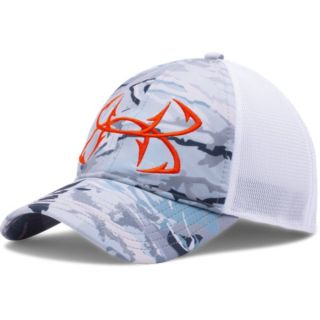 UA Camo Fish Hook Cap-