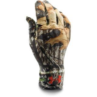 UA Camo HG Glove-