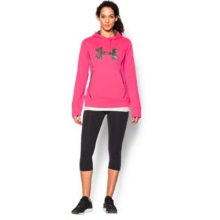 1247106 UA Storm Caliber Hoody-Under Armour