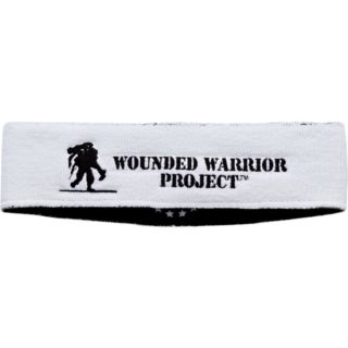 UA WWP Sweatband