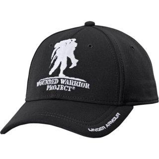 UA WWP Snapback Cap-