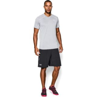 UA LAUNCH 9'' SW SHORT-Under Armour
