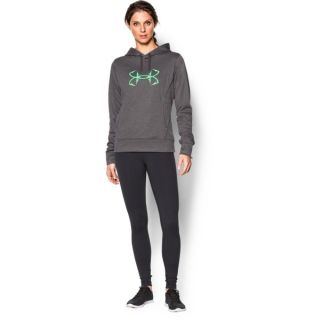 1253418 UA Storm Fish Hook Hoody-Under Armour