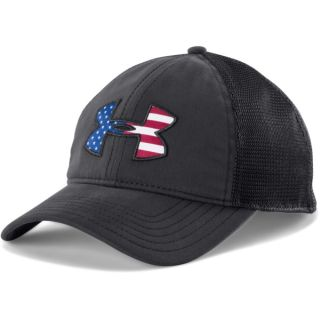 UA BFL Mesh Back Cap-Under Armour