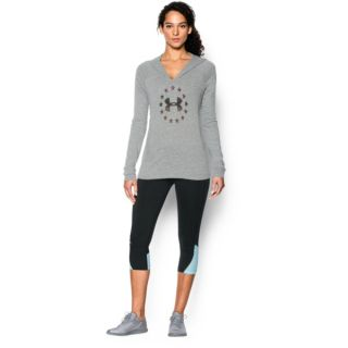 UA FREEDOM W's Triblend Hdy-Under Armour