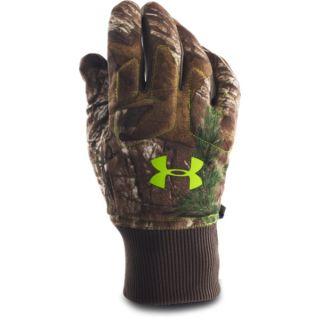 UA SC Armourfleece Glove-Under Armour
