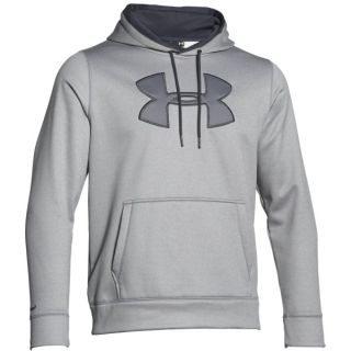 AF Big Logo Hoodie-Under Armour