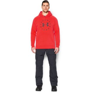 UA Freedom Hoody-Under Armour
