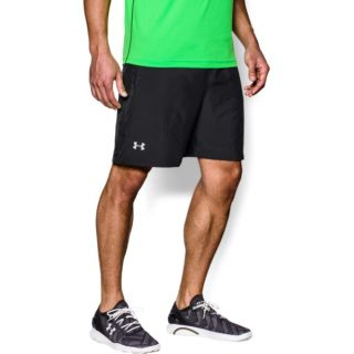 LAUNCH 7'' SOLID SHORT-Under Armour