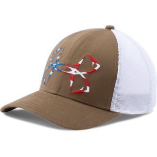 UA Fish Hook BFL Cap-Under Armour