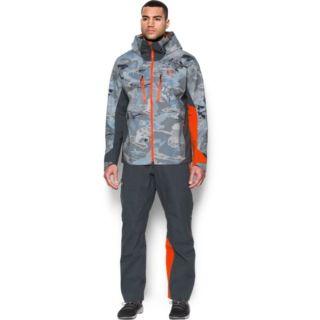 UA RR Hydro Gore Jacket-