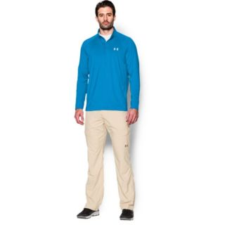 UA CS Thermocline 1/4 Zip-